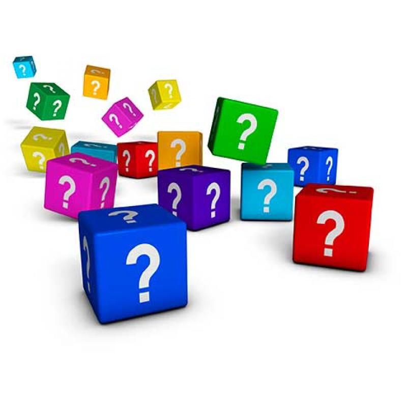 Asking Scientific Questions